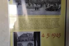 Brandýs  2020 Výstava 1945